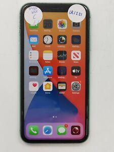 Apple iPhone 11 A2111 64GB T-Mobile Clean IMEI Fair -LR1221