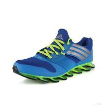 adidas Springblade Solyce Herren Laufschuh Joggingschuhe Schuhe blau