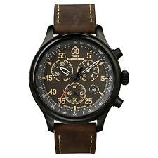 Timex T49905 Men's Expedition Field Chronograph Watch No 3730