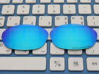 1bd3fc8594 Replacement Ice Blue Polarized Lenses for-Oakley Fives 2.0 Sunglasses