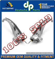 LINCOLN LS FRONT LOWER CONTROL ARM / STEERING KNUCKLE & BALL JOINT SET 1999-03