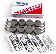 Mahle PowerPak Pistons SUBARU WRX209937P22 STI 100 Bore 23mm Pin  30.7 Comp