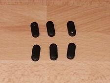 Gommini base inferiore cover bottom case per HP G50 Compaq Presario CQ50 rubber