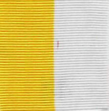 045 Nastrino medaglia di benemerenza dello Stato della Città del Vaticano