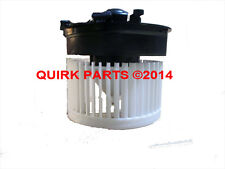 2008-2012 Nissan Rogue   Blower Motor Genuine OEM NEW Part Number 27225-ET10A