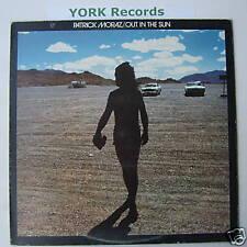 PATRICK MORAZ - Out In The Sun - Ex Con LP Record
