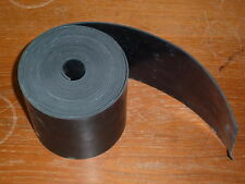 Rubber strip 100 mm x 2mm x 5m rll