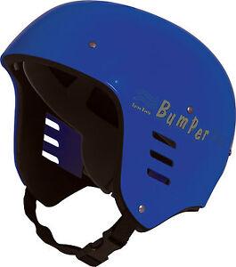 Bumper Helmet - BLUE - Junior - Kayak,Canoe,Sail,Watersports,Centre,Instructor