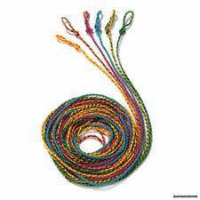 YoYo-Schnüre,bunt,zweifarbig,100%Baumwolle
