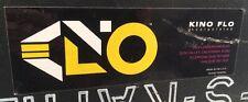 KINO FLO Mini Kit - 2 Leuchten mit Dimmer im Koffer 12V/230V