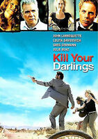 Kill Your Darlings DVD - Usually ships in 12 hours!!!