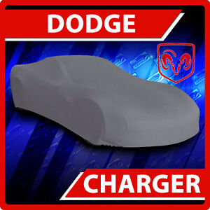[DODGE CHARGER] CAR COVER - Ultimate Full Custom-Fit All Weather Protection