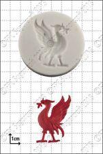Silicone mould Liver Bird | Food Use FPC Sugarcraft FREE UK shipping!