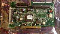 Adaptec AHA-2940W/2940UW SCSI Controller Card