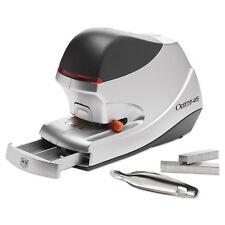 Swingline Optima 45 Electric Stapler 45-Sheet Capacity Silver 48209