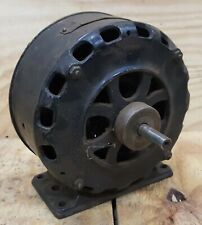 Antique Vintage General Electric Alternating Current Fan Motor Hit Miss
