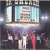 Frankie Beverly - Live In New Orleans (1987)