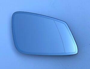 Spiegel Spiegelglas Elektrochrom BMW 5er F10 F11 F07 7er F01 F02 rechts