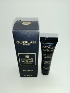 Guerlain Orchidee Imperiale Exceptional Complete Care The Cream 3ml NEW & BOXED