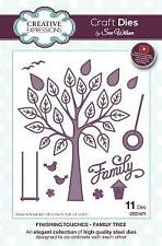 Creative Expressions Finishing Touches - Family Tree CED1471
