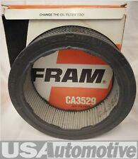 FRAM AIR FILTER DODGE RAMCHARGER B SERIES D SERIES W SERIES 1981-87 --4201103