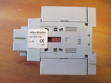 Allen Bradley 6 Pole 100 Amp Load Switch Cat 194e E100 1756