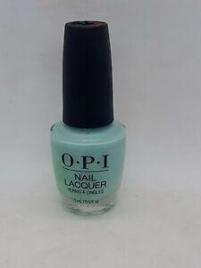 OPI Nail Lacquer 0.5 oz Nail Polish Gelato On My Mind