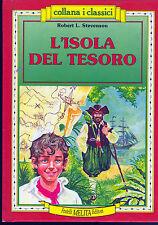 L'ISOLA DEL TESORO - ROBERT L. STEVENSON (Versione integrale)