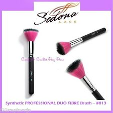 Neue Sedona Spitzen Profi Synthetik Duo Fibre Brush #813 Free Shipping Makeup