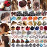 Women Hair Claw Clamps Clips Butterfly Claw Clamp BANANA CLIP FISH CLIP PONYTAIL