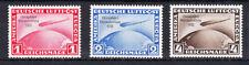 Echte BPP-Fotoattest Briefmarken aus dem deutschen Reich mit Postfrisch