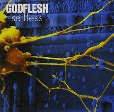 Godflesh - Selfless [New CD]