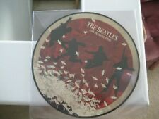 The Beatles LIVE in Japan 1966 (Vinyl, Picture Disc, IMPORT) NM+++++