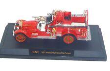 1921 American LaFrance Fire Pumper Diecast Truck in Red, 1:32 Scale, Signature