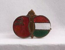Hungary Hungarian 1950s Soviet Friendship Society Club badge pin Communist
