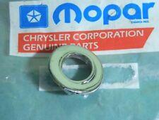 NOS Mopar 1969-1971 Dodge Polara, Monaco Antenna Bezel LOT OF 7!