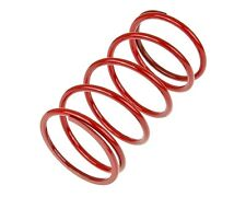 1200-1028 Red 2000 RPM Compression Spring for the 50cc GY6 Scooters