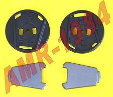VITI FISSAGGIO VISIERA NOLAN N43 AIR GRAPHITE modifica 2012