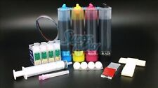 Continuous Ink Supply System for Epson NX125 NX127 NX130 NX230 Workforce 323 325