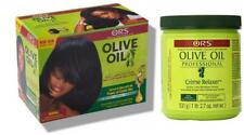 ORS Olive Oil Hair Relaxers