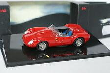 Hot Wheels 1/43 - Ferrari 250 Testa Rossa