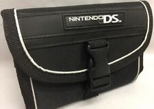 Nintendo DS Case Black