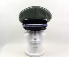 WWII German Elite Officer Hat Officer Army Cap 57 58 59 60cm  W badge