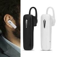 Mini Stereo Wireless 4.1 Bluetooth Headset Kopfhörer für Handys PC X6T8