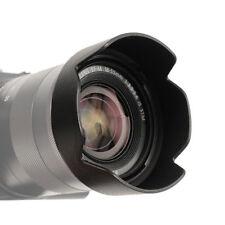 Sonnenblende compatibel mit Canon EOS M / EF-M 18-55 mm 1:3,5-5,6 IS STM