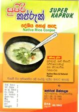 Native Rice congee  100%   Natural  Product