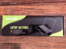 Alipower Laptop Batteries 11.1v 5200mah for HP