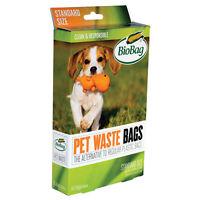 BANG-60880-Biobag Dog Waste Bags (12x50 CT)