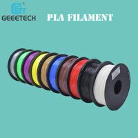 Geeetech PLA Filament für 3D Drucker 1.75mm 1kg Schnelle Lieferung