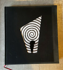More details for art of tim burton book: used. collectible.